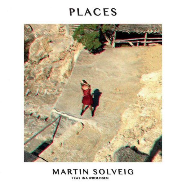 Martin Solveig - Places ft. Ina Wroldsen