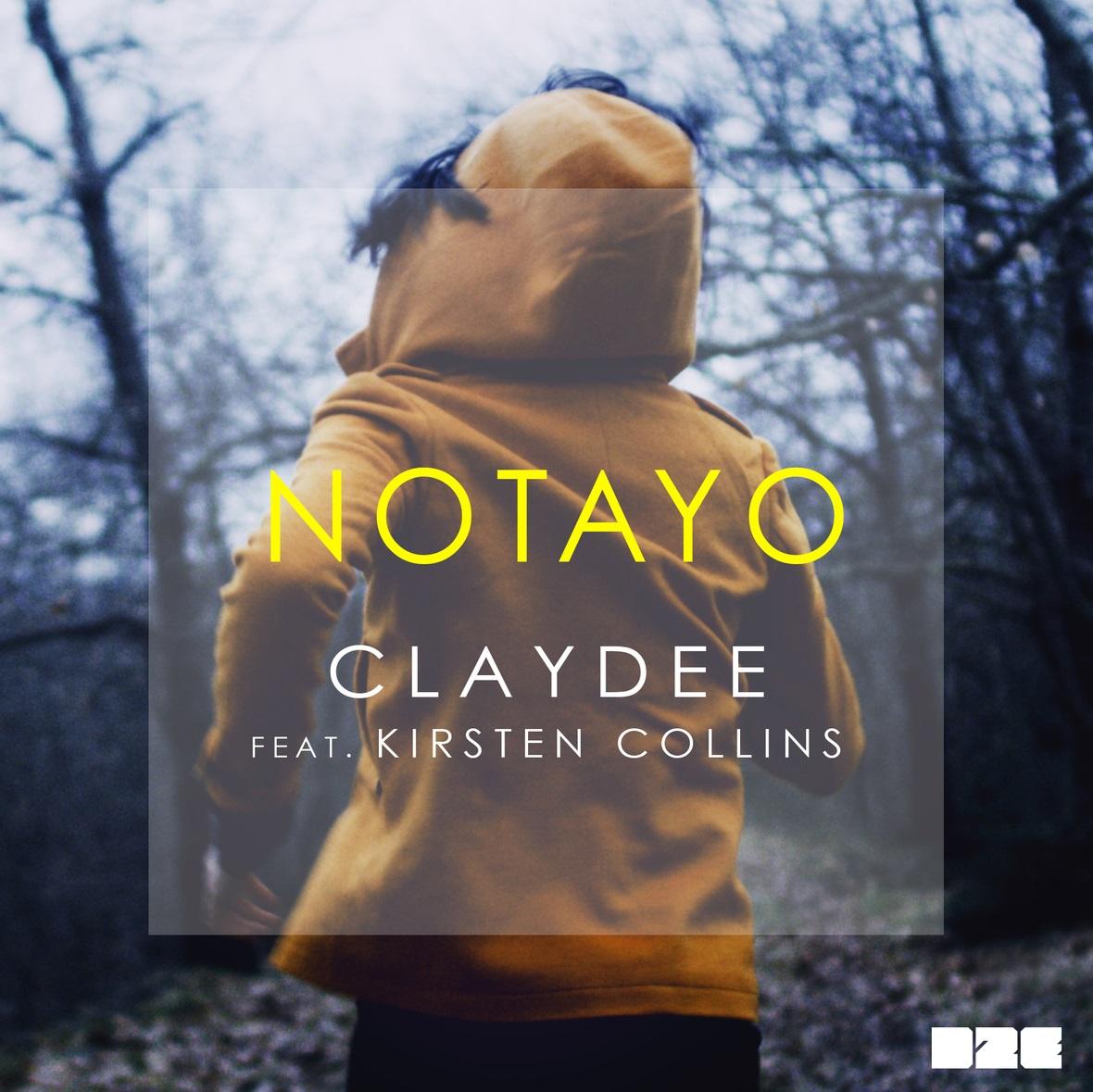 Claydee - Notayo