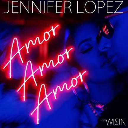 Jennifer Lopez - Amor, Amor, Amor
