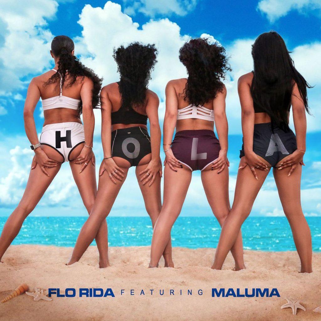 Flo Rida Ft Maluma - Hola