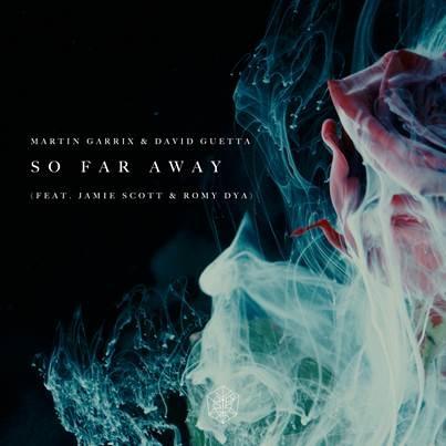 Martin Garrix & David Guetta - So Far Away