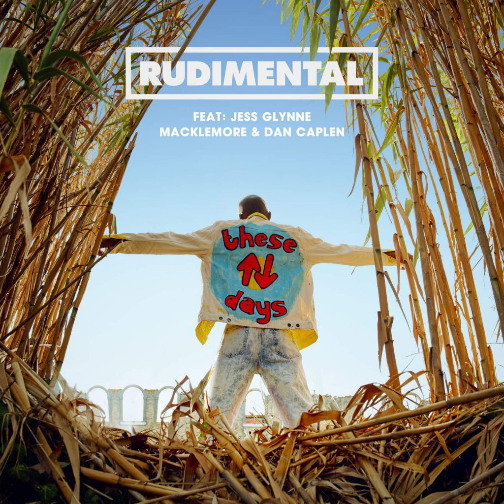Rudimental - These Days feat. Jess Glynne