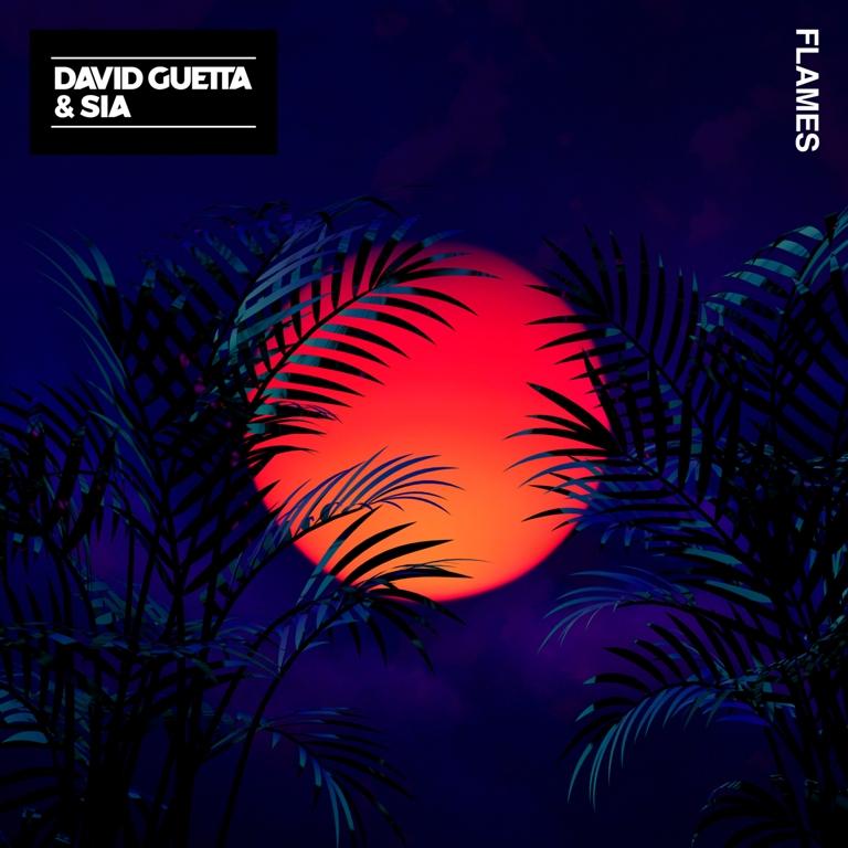 David Guetta + Sia - Flames