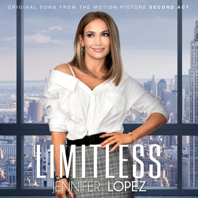 Jennifer Lopez - Limitless