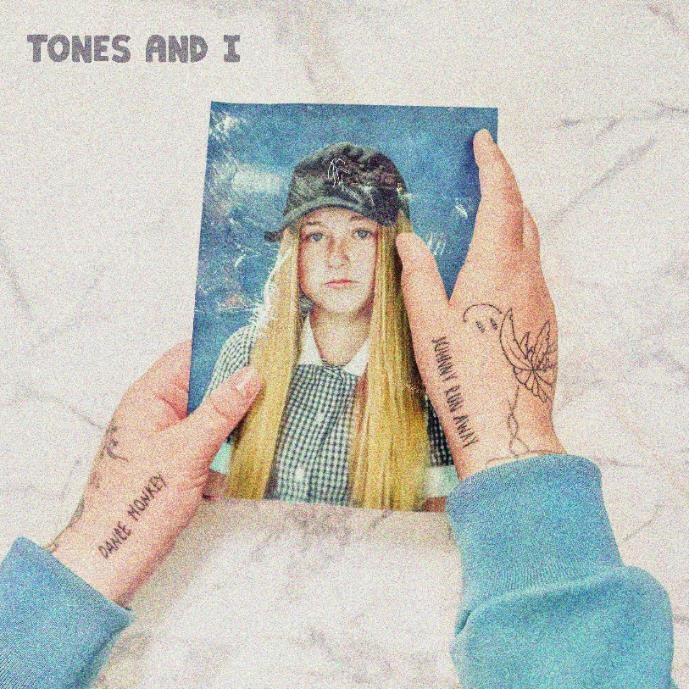 Tones And I - Bad Child