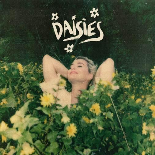 Katty Perry - Daisies
