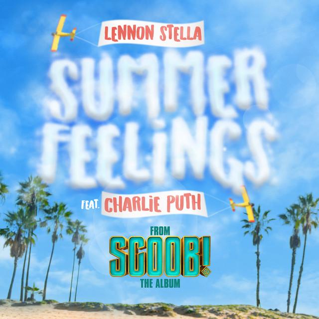 Lennon Stella Ft Charlie Puth - Summer Feelings