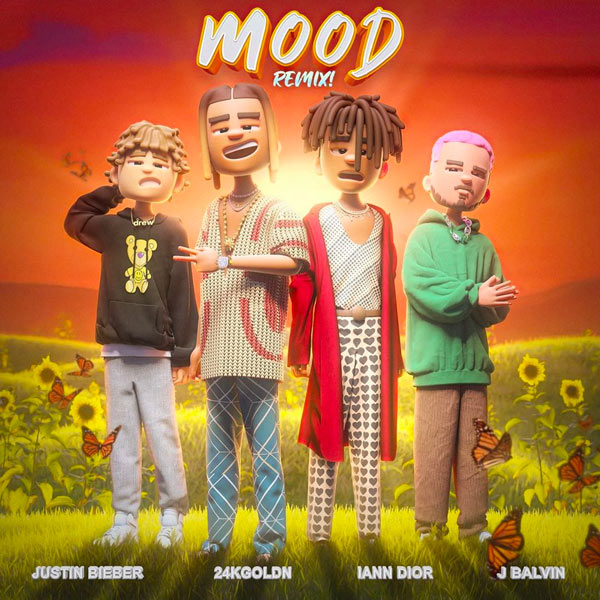 Mood (Remix) -
