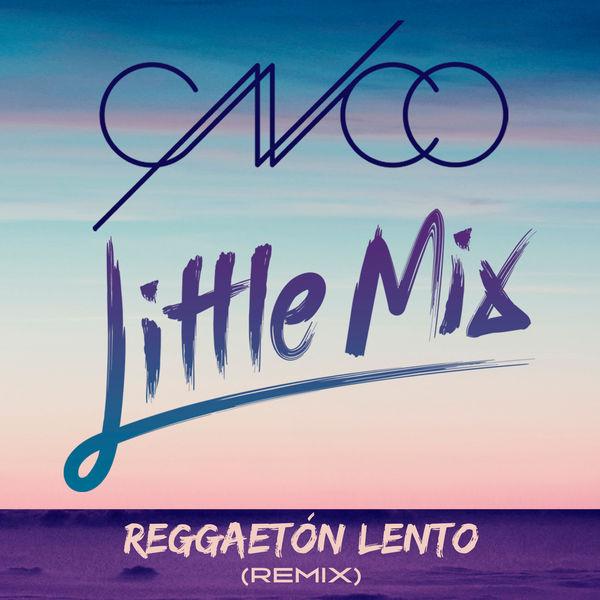 Reggaetón Lento (Remix) -