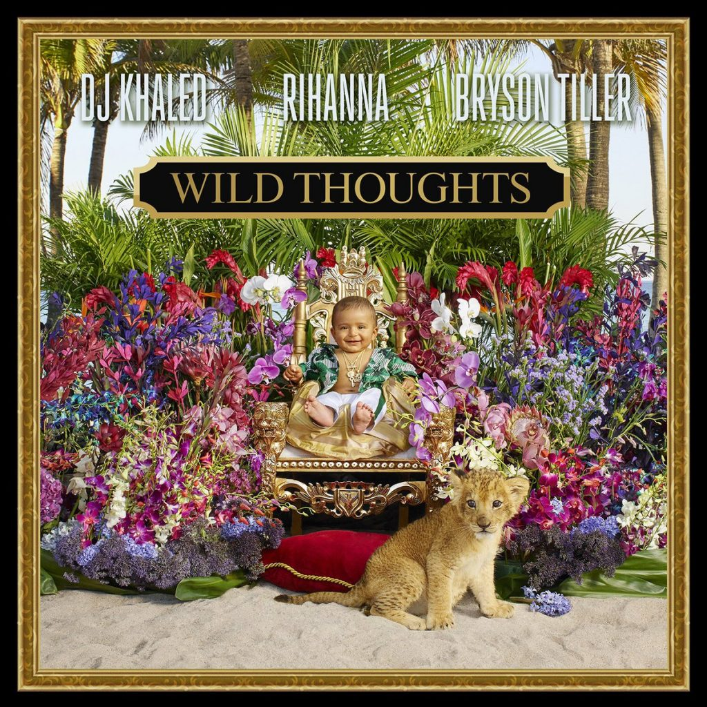 Wild Thoughts -