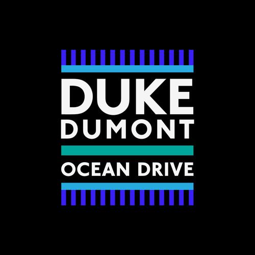 Ocean Drive -
