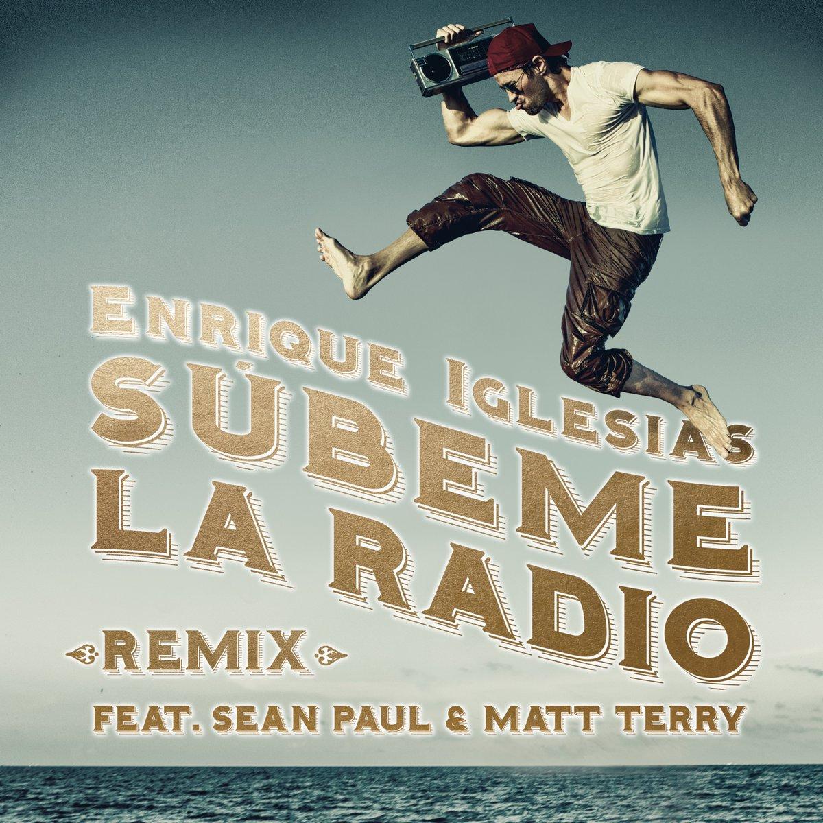 Subeme La Radio -