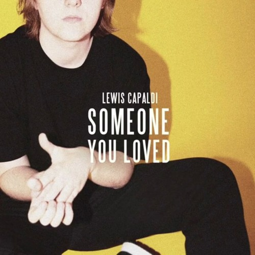 Someone You Loved -