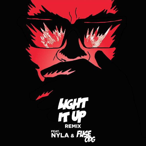 Light It Up (Remix) -